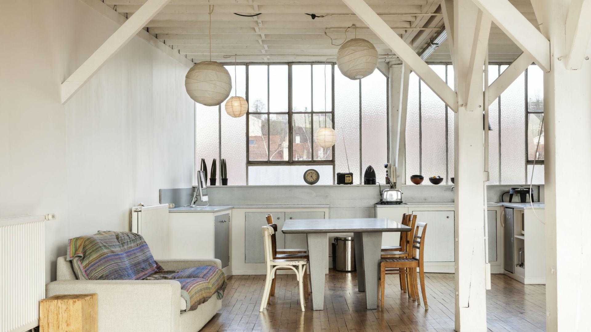 Inspiratie, ideeën en verftips voor je woonkamer