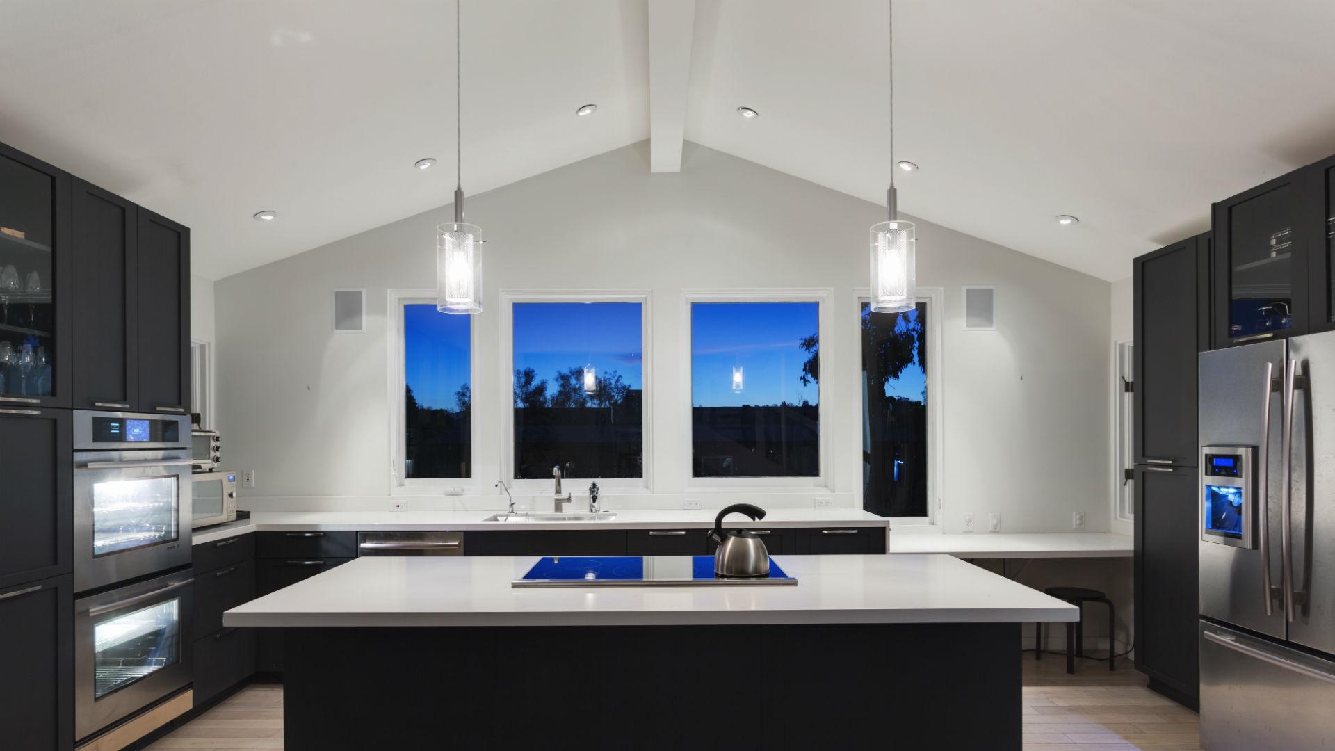 Wanden schoon houden in keuken, hoe doe je dat?