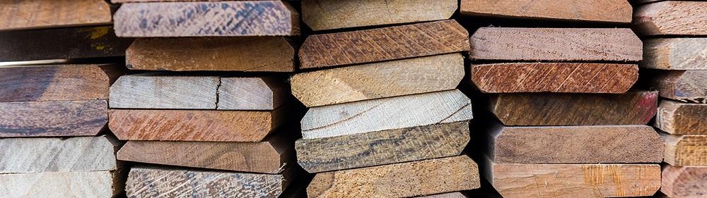 In 4 stappen steigerhout behandelen