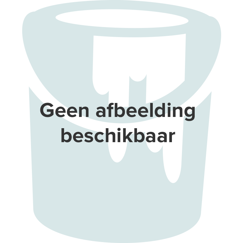Flexa Powerdek Muren & Plafonds Muurverf  - Wit