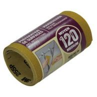 3M Sandblaster - Schuurrol Paars P120