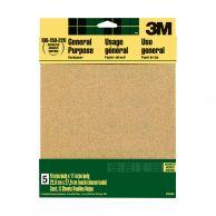 3M Schuurpapier Mixpack - P100/P150/P220