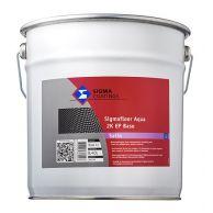 Sigmafloor Aqua 2K EP Satin - 12 Liter