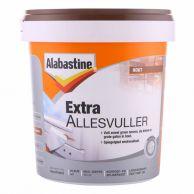 Alabastine Extra Allesvuller Hout