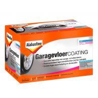 Alabastine Garagevloer Coating - SET