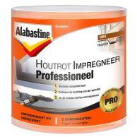 Alabastine Houtrotimpregneer Professioneel