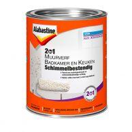 Alabastine Muurverf 2-in-1 Badkamer en Keuken
