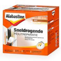 Alabastine Sneldrogende Houtreparatie