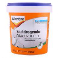 Alabastine Sneldrogende Muurvuller - 1 Kilo