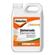 Alabastine Universele Ontvetter