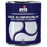 Avis Aqua Aluminium - 1 liter