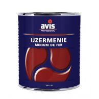 Avis IJzermenie