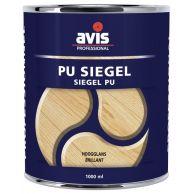 Avis PU Siegel