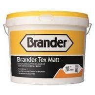 Brander Tex Matt