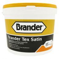 Brander Tex Satin - Lichte Kleuren
