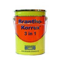 Brantho Korrux 3-in-1 Hoogglans - Standaard Kleuren
