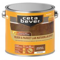 Cetabever Natuurlijk Effect Vloer- & Parket - 2,5 Liter