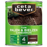 Cetabever Palen & Bielzen - Carbobruin