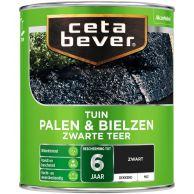Cetabever Palen & Bielzen - Zwarte Teer
