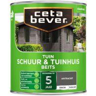 Cetabever Tuinbeits Schuur & Tuinhuis - Dekkend 750 ml