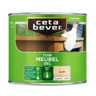 Cetabever Tuinmeubelgel - 500 ml Kleurloos