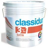 Classidur 3-in-1 Satin - Isolerende verf