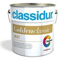 Classidur Goldenclassic - Isolerende Muurverf