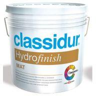 Classidur Hydrofinish Mat - Spackverf