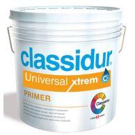 Classidur Universal Xtrem Primer Epoxy Wit - Isolerende Hechtprimer