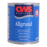 CWS All-Grund Multiprimer - Wit