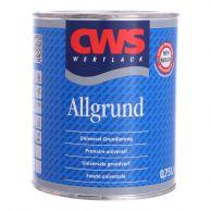 CWS All-Grund Multiprimer - Zwart