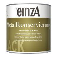Einza Metall-Konservierung - Kleurloos