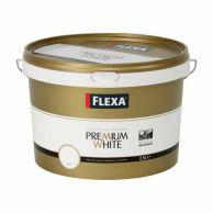 Flexa Premium White