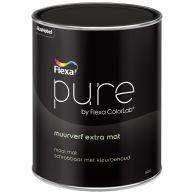 Flexa Pure Muurverf - Extra Mat