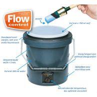 FlowControl - Het verwarmde strijkvaatje