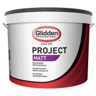 Glidden Project Matt  - Lichte Kleuren