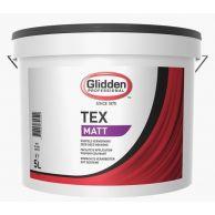 Glidden Tex Matt