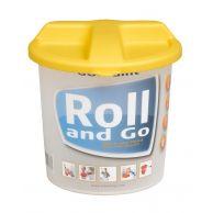 Go Paint Roll & Go - Met deksel
