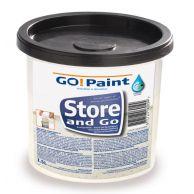 Go Paint Store & Go - Navulling