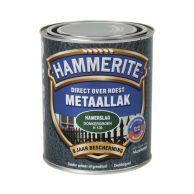 Hammerite Hamerslag H138 Donkergroen