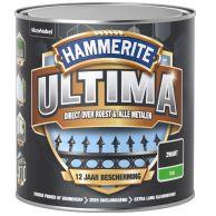 Hammerite Ultima - Mat
