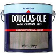 Hermadix Douglas Olie - Dim Grey