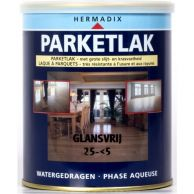 Hermadix Parketlak Glansvrij  25-5