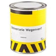 Heron  Universele Wegenverf Wit & Geel