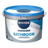 Histor Monodek Bathroom Schimmelbestendig - Standaard Kleuren