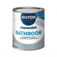 Histor Monodek Bathroom - Muurverf - Schimmelbestendig