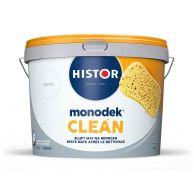 Histor Monodek Clean - Muurverf - Lichte Kleuren