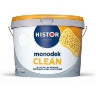 Histor Monodek Clean - Muurverf - Donkere Kleuren