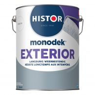 Histor Monodek Exterior - Muurverf