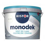 Histor Monodek Muurverf - Ral 9016
